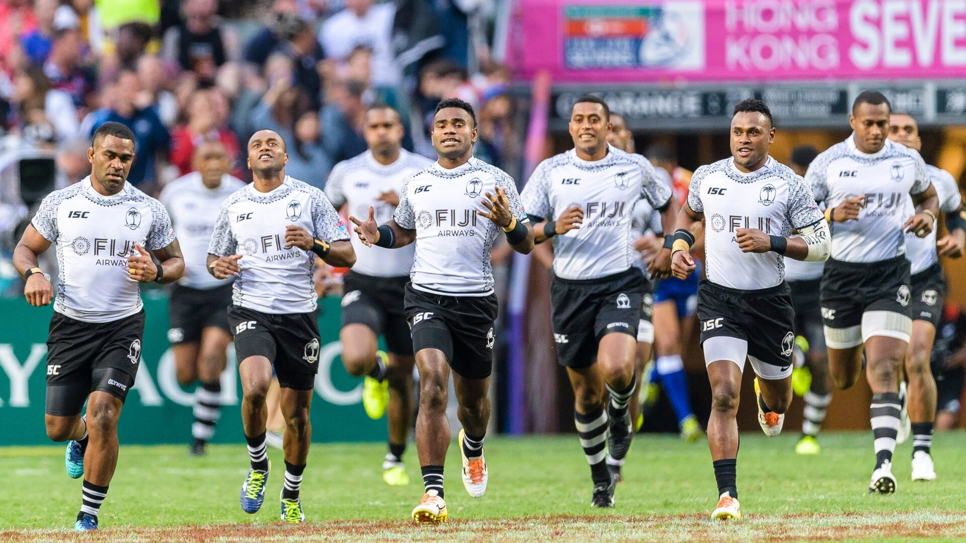 Tokyo Olympics will see Fijian to defend their gold medal