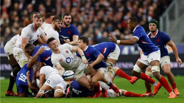 France announce 37 players for Six Nations campaign