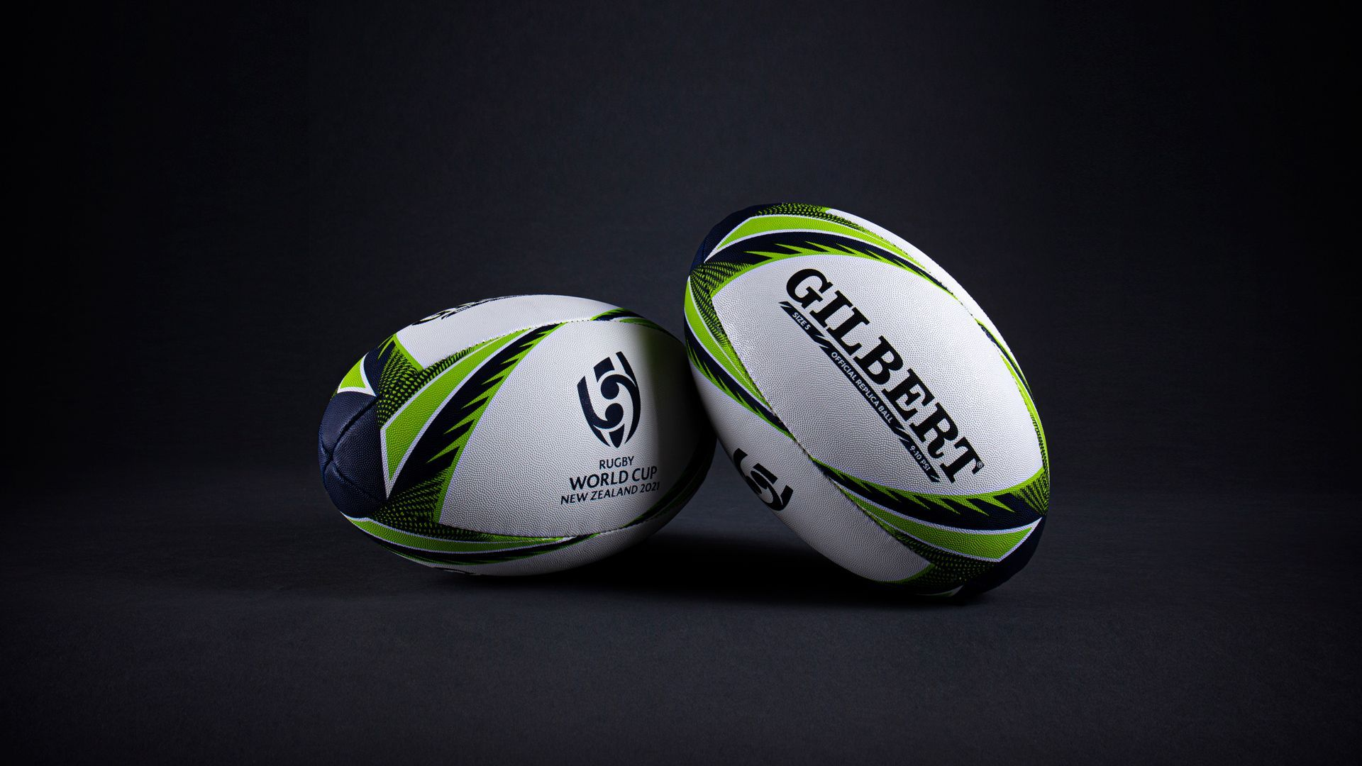 RWC 2021 will be on schedule
