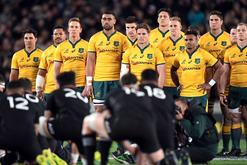 Australia Rugby wants to host mini World Cup