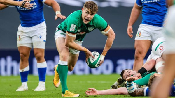 Six Nations will be on schedule
