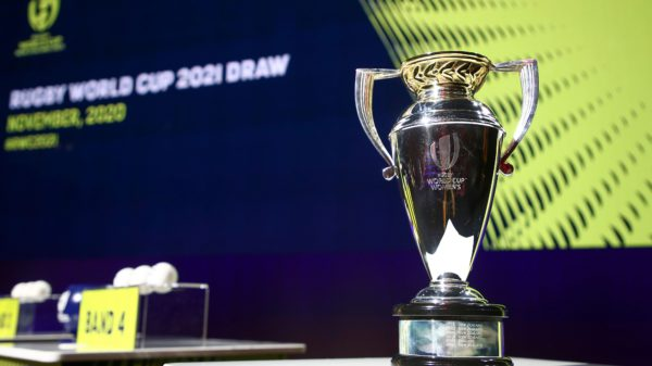 RWC 2021 TO BE POSTPONED