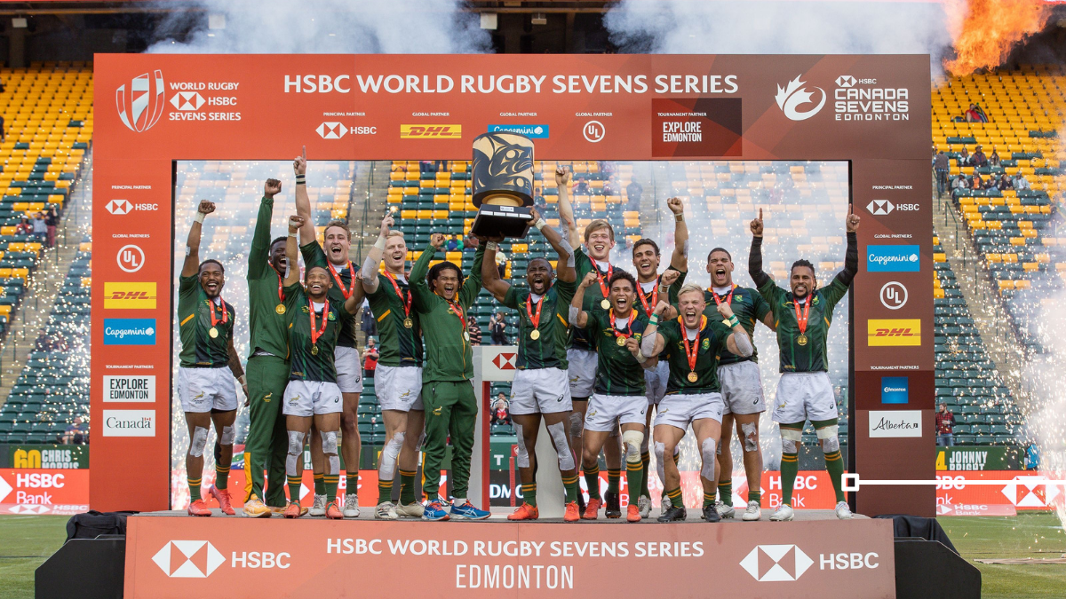 Rugby Sevens Series